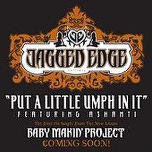 Put a Little Umph in It - Image: Put a Little Umph in It
