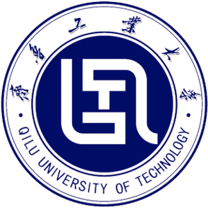 Qilu University of Technology - Image: Qilu University of Technology logo