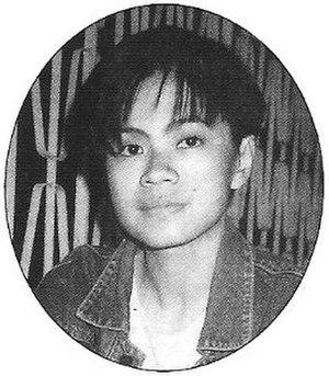 Qiu Miaojin - Image: Qiu Miaojin