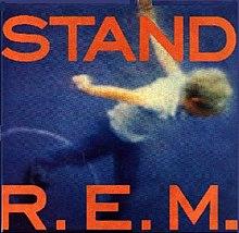 R.E.M. — Stand (studio acapella)