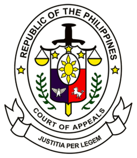 Court of Appeals of the Philippines