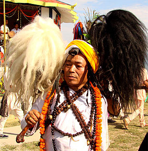 Mankhim - Real Mangpa