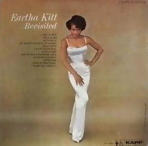 Revisited (Eartha Kitt album)
