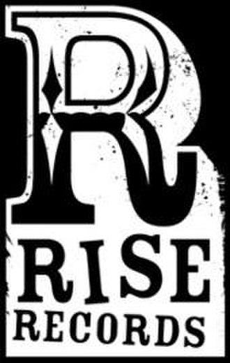 Rise Records - Image: Rise Records Press Logo