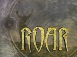 Roar (U.S. TV series) - Image: Roar TV Title