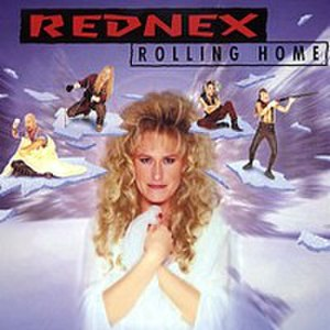 Rolling Home (song) - Image: Rolling Home Rednex