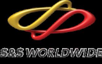 S&S - Sansei Technologies - Image: S&S Worldwide logo