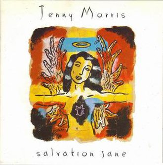 Salvation Jane (album) - Image: Salvation Jane