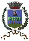 Coat of arms of San Francesco al Campo