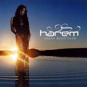 Harem (album) - Image: Sarahharem