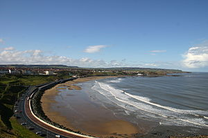 Scarborough, North Yorkshire - The North Bay