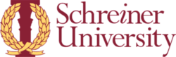 Image result for schreiner university logo