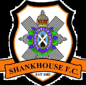 Shankhouse F.C. - Image: Shankhouse