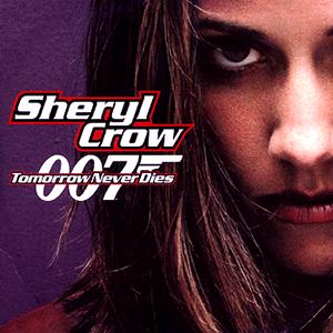 Tomorrow Never Dies (song) - Image: Sheryl Crow, Tomorrow Never Dies
