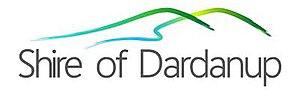 Shire of Dardanup - Image: Shire of Dardanup Logo