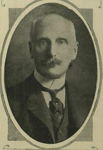 Ivor Herbert, 1st Baron Treowen - Image: Sir Ivor Herbert
