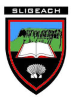 Sligo county football team Gaelic football team