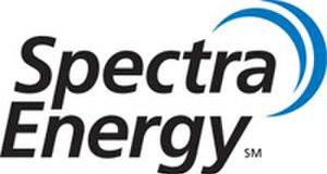 Spectra Energy - Image: Spectra Energy Logo