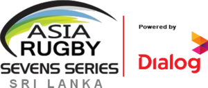 Sri Lanka Sevens - Image: Sri Lanka Sevens logo 2015