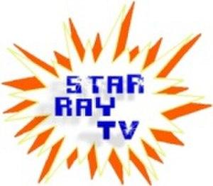 Star Ray TV - Image: Srt logo small