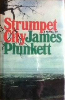 <i>Strumpet City</i> book by James Plunkett
