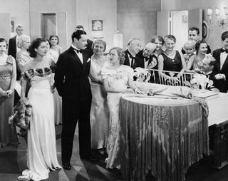 <i>Sweepstake Annie</i> 1935 film directed by William Nigh