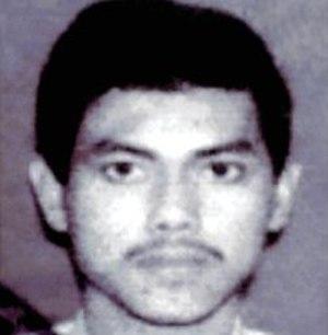Dulmatin - Image: Terror suspect Dulmatin KIA 2010 03 09