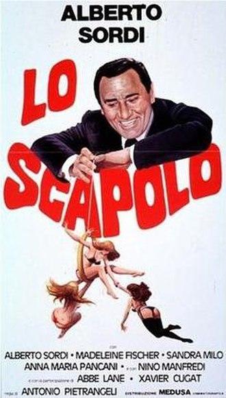 The Bachelor (1955 film) - Image: The Bachelor (1955 film)