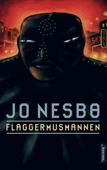 Image result for harry hole the bat