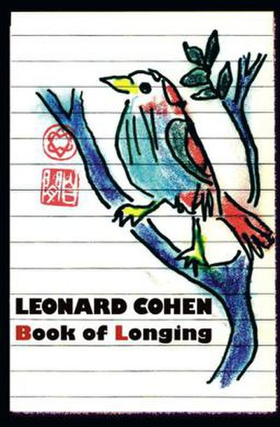 Picture of a book: Book Of Longing