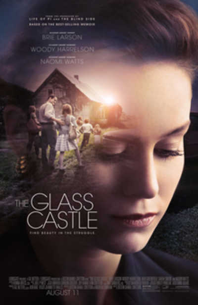 Picture of a movie: The Glass Castle