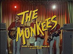 The Monkees Tv Series Wikipedia