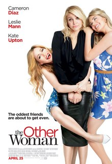 The Other Woman (2014) Brrip English (movies download links for pc)