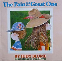 The Pain and the Great One book cover.jpg