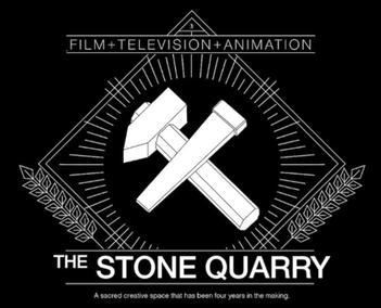 The Stone Quarry logo