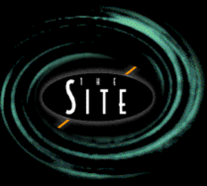 The Site - Logo of The Site