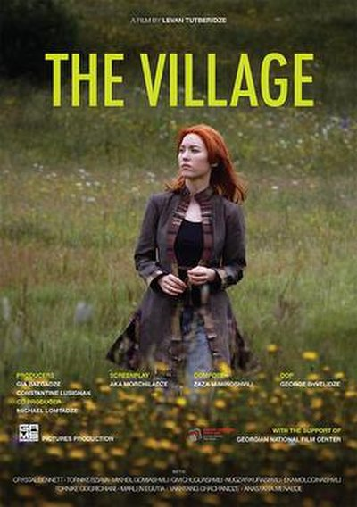 Picture of a movie: The Village