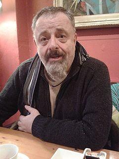 Thomas H. Leonard British statistician and author (born 1948)