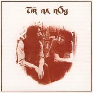 Tír na nÓg (album) - Image: Tirnanog