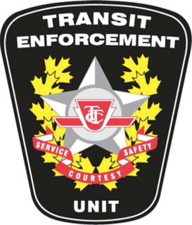 Transit Enforcement Unit