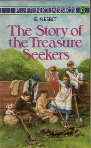 The Story of the Treasure Seekers - Image: Treasureseekers
