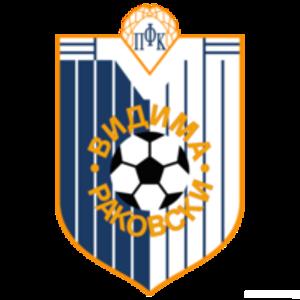 FC Sevlievo - Image: Vidima Rakovski