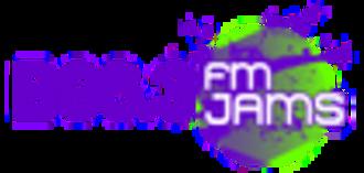 WBGA - Image: WBGA B96.3Jamz logo