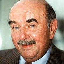 Walter Sedlmayr Nockherberg