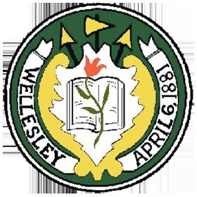 Official seal of Wellesley, Massachusetts