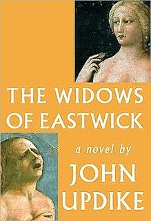 <i>The Widows of Eastwick</i> Novel by John Updike