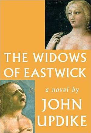 The Widows of Eastwick - First edition (US)