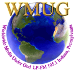 WMUG-LP