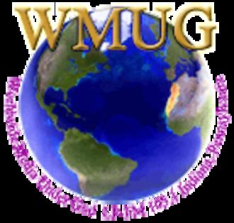 WMUG-LP - Image: Wmuglogo 2