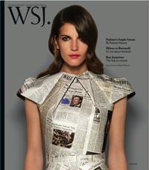 WSJ. - Image: Wsjcover 090308